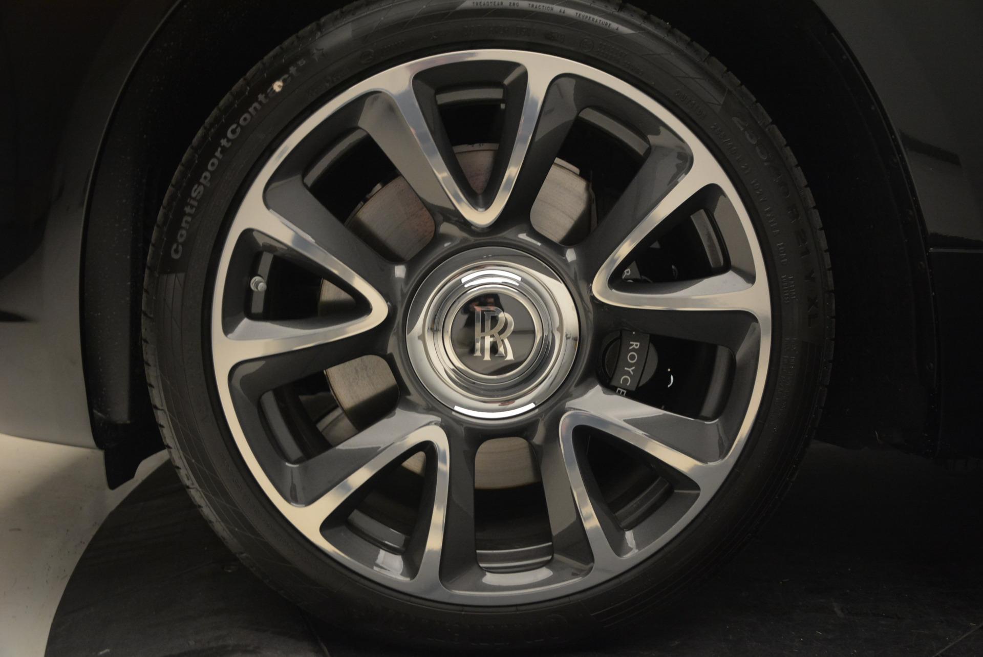 New 2017 Rolls Royce Wraith