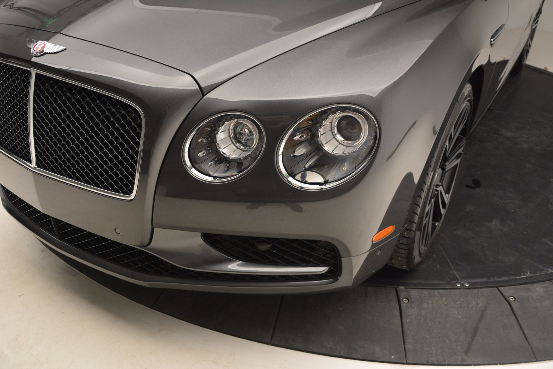 Used 2017 Bentley Flying Spur V8 S