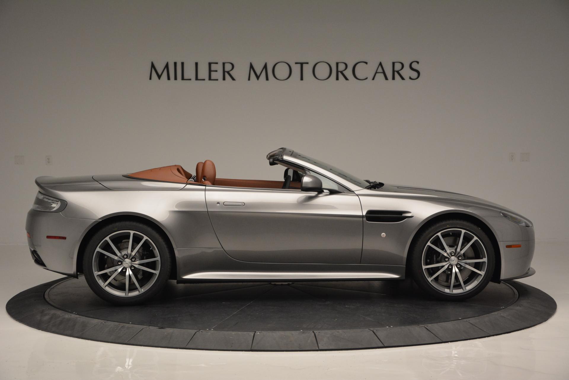 New 2016 Aston Martin V8 Vantage S