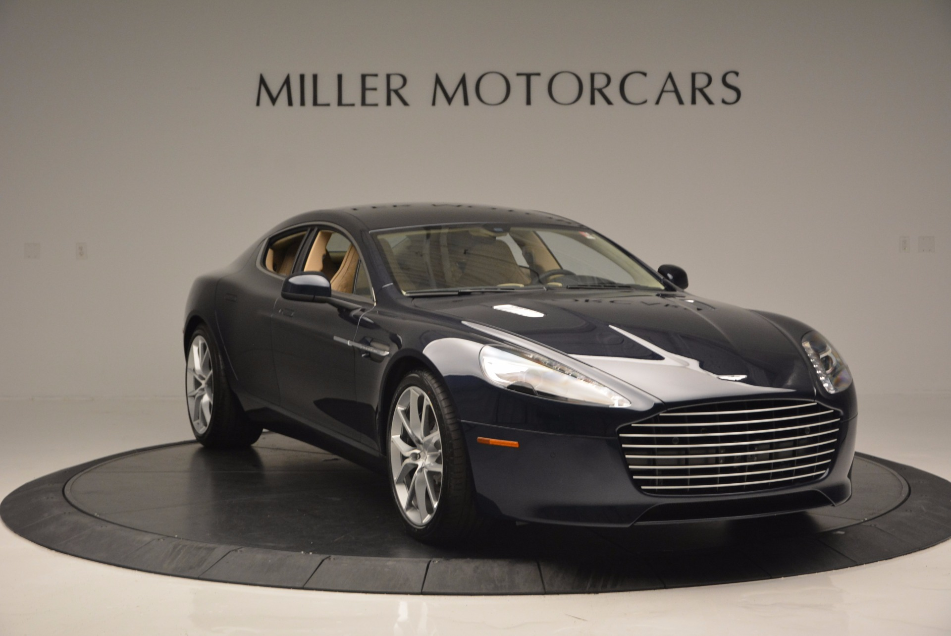 Used 2016 Aston Martin Rapide S