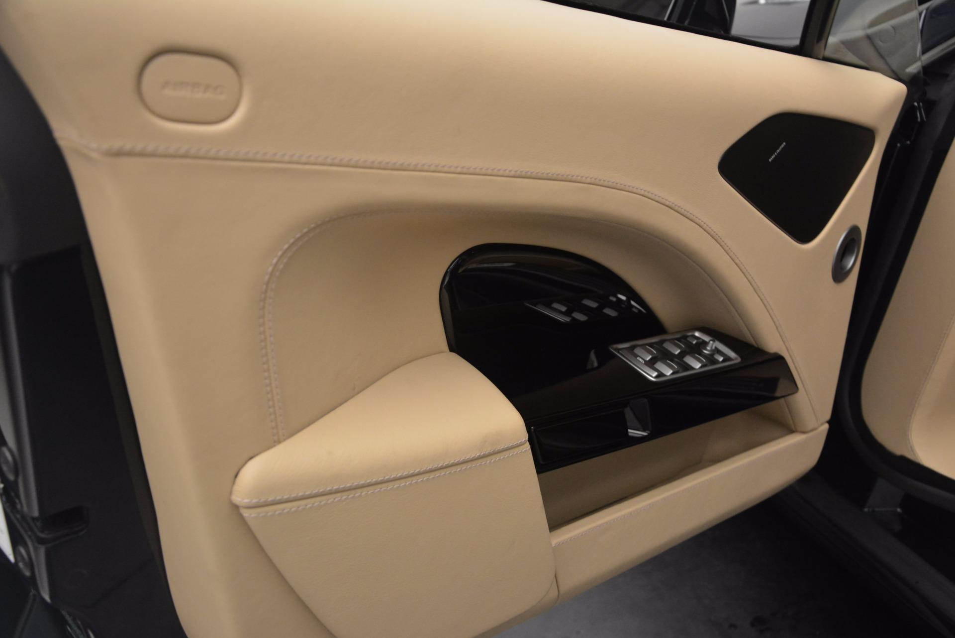 Used 2016 Aston Martin Rapide S