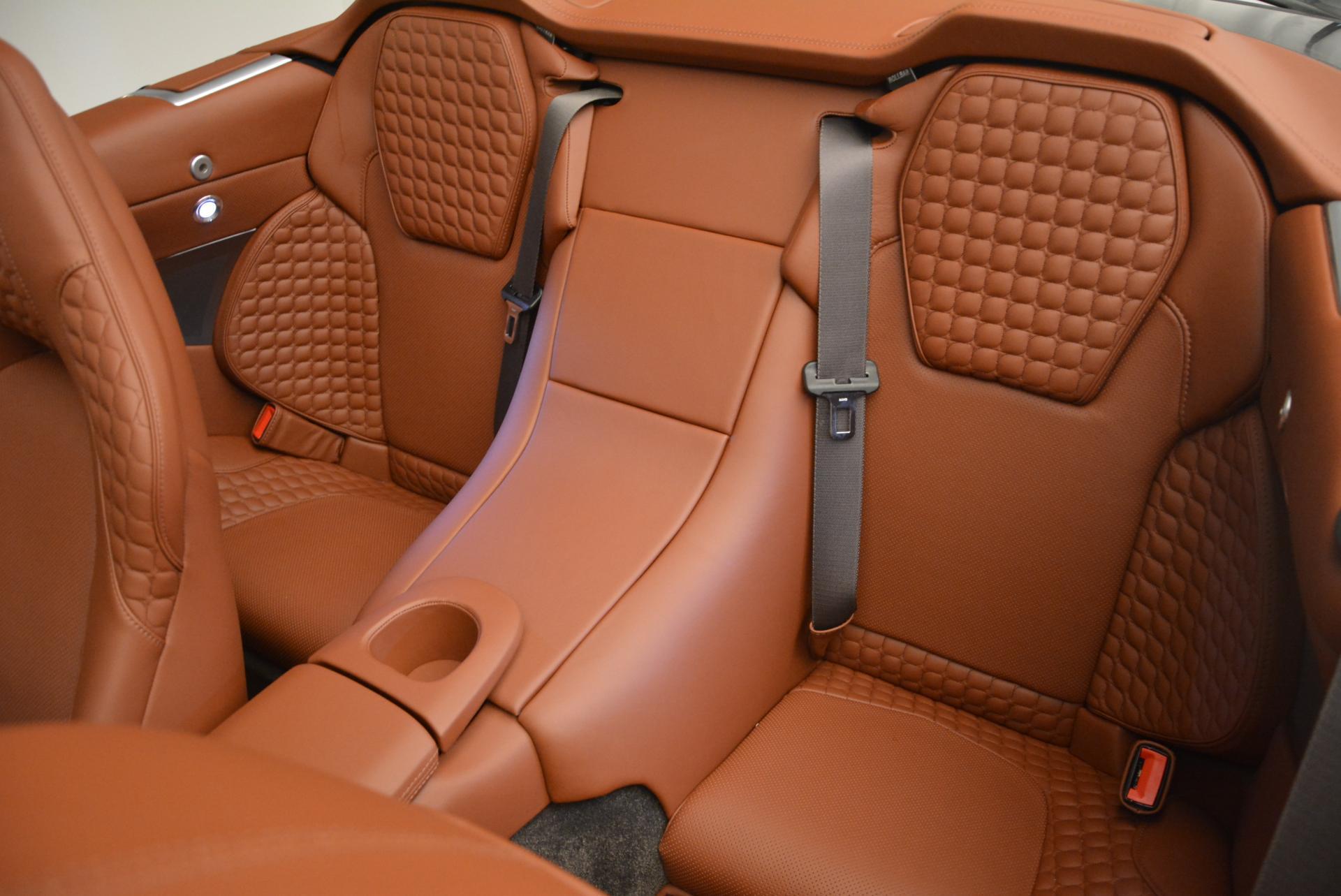 New 2016 Aston Martin Vanquish Volante