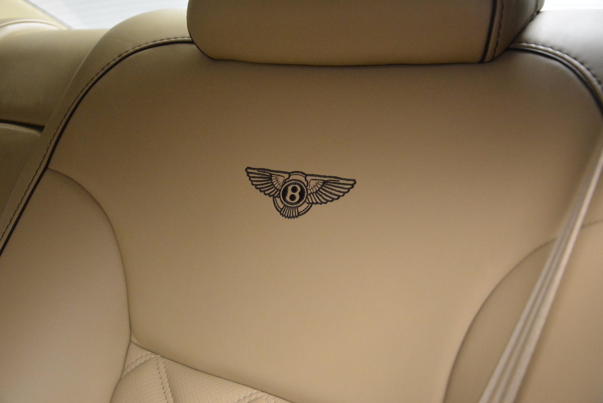 Used 2009 Bentley Brooklands