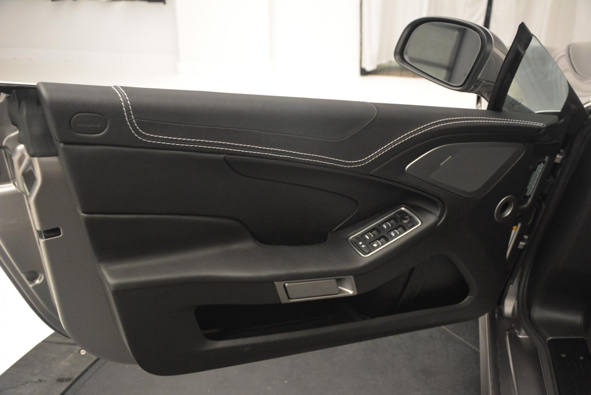Used 2016 Aston Martin Vanquish Convertible