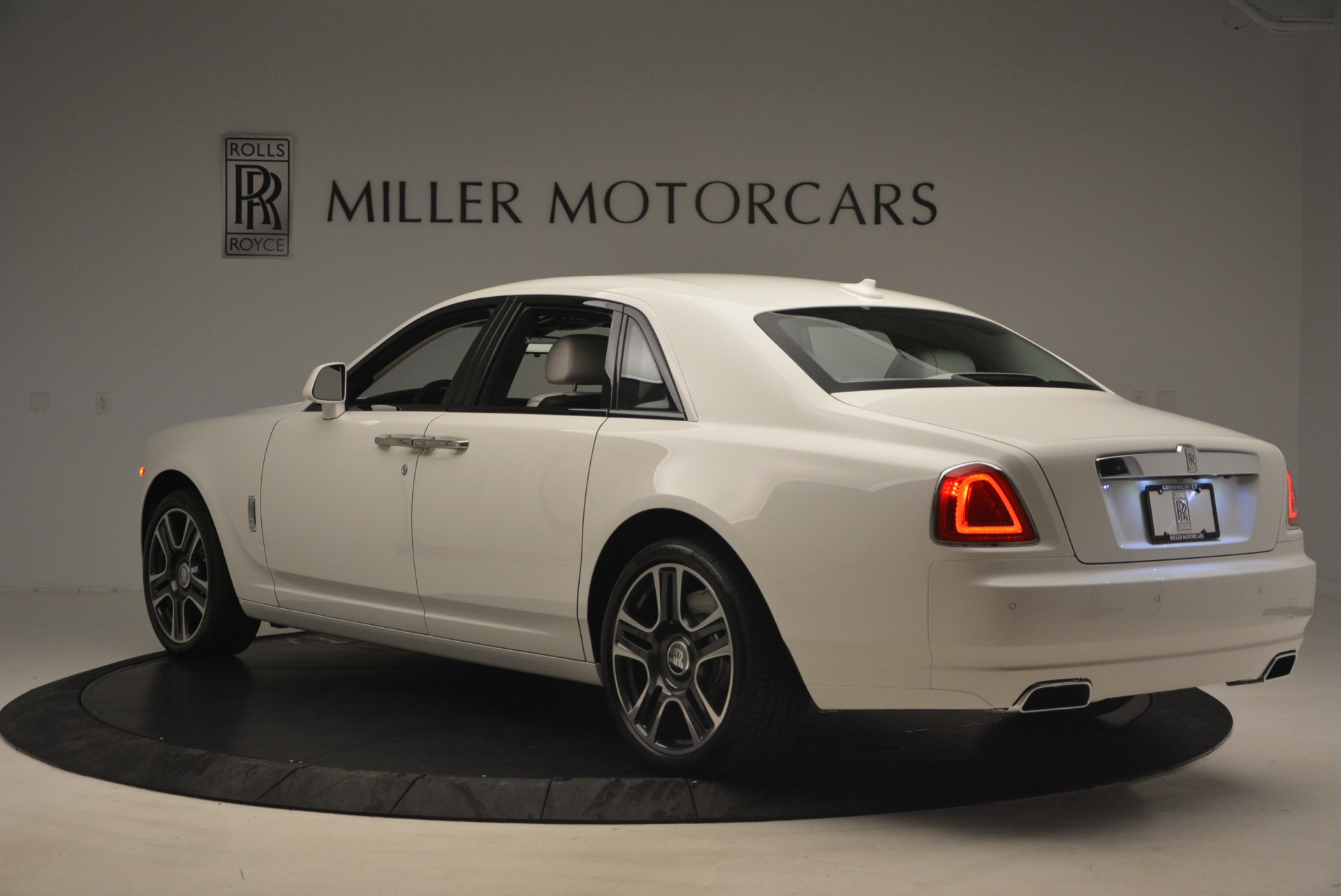 Used 2017 Rolls Royce Ghost
