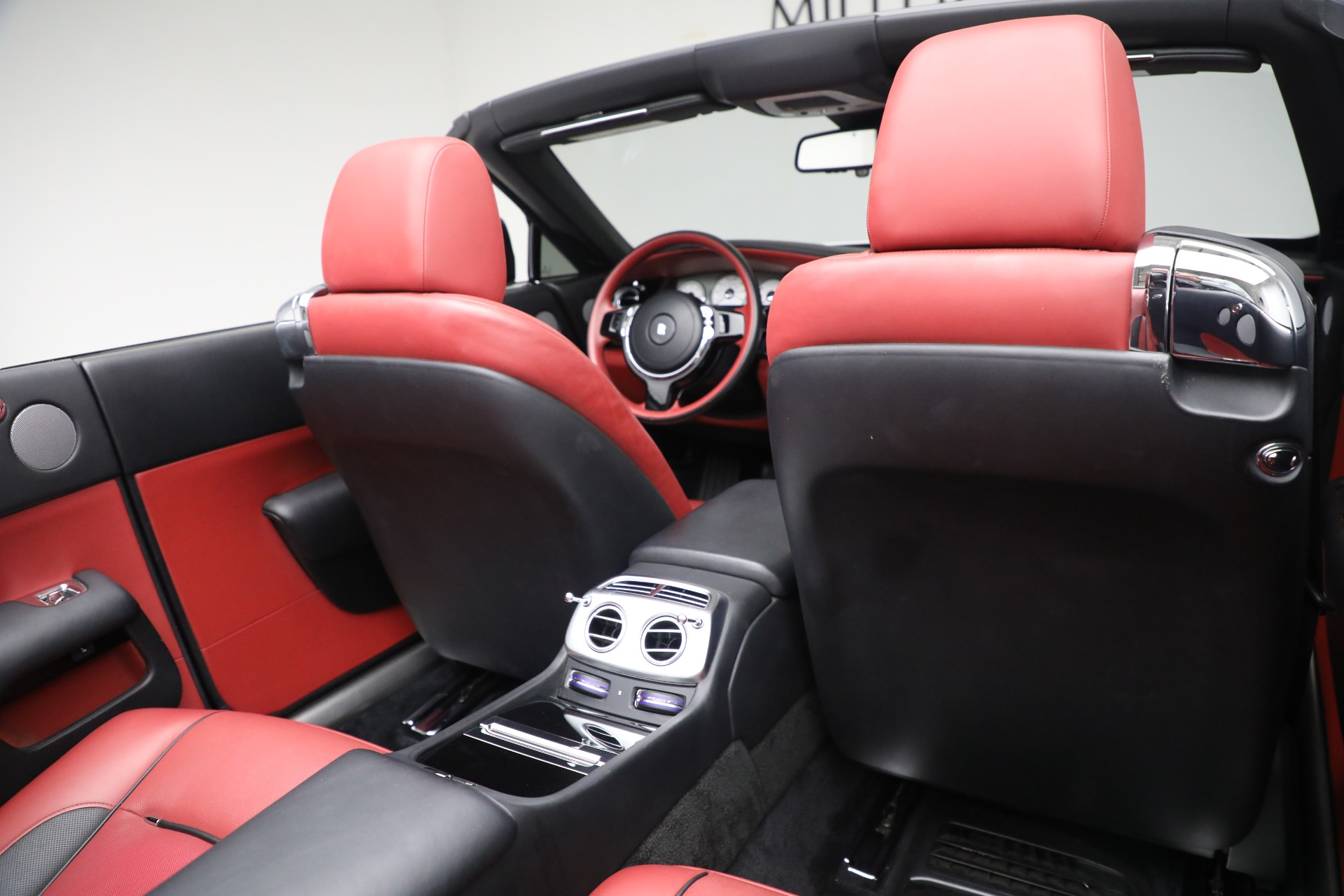 New 2017 Rolls Royce Dawn