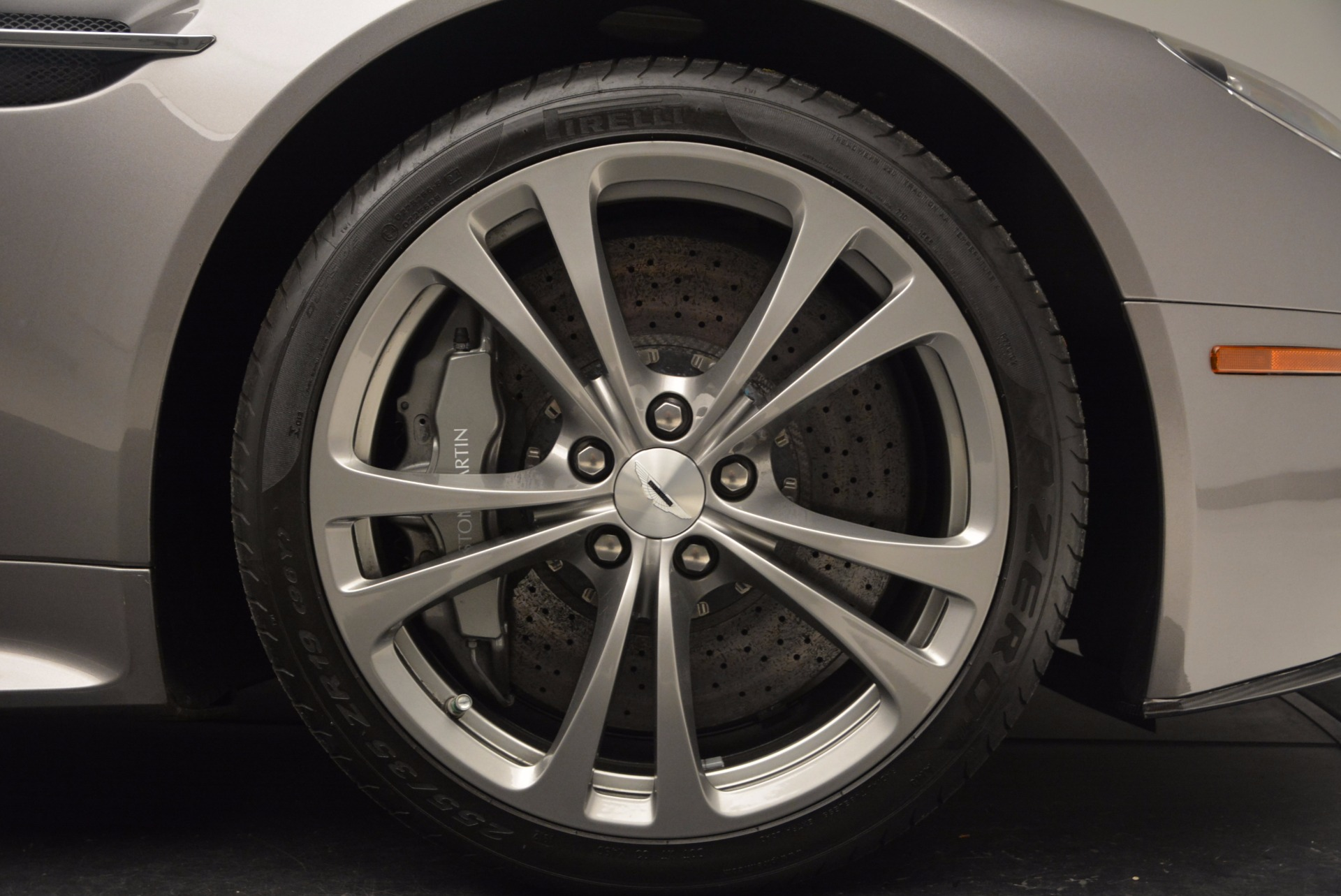 Used 2012 Aston Martin V12 Vantage