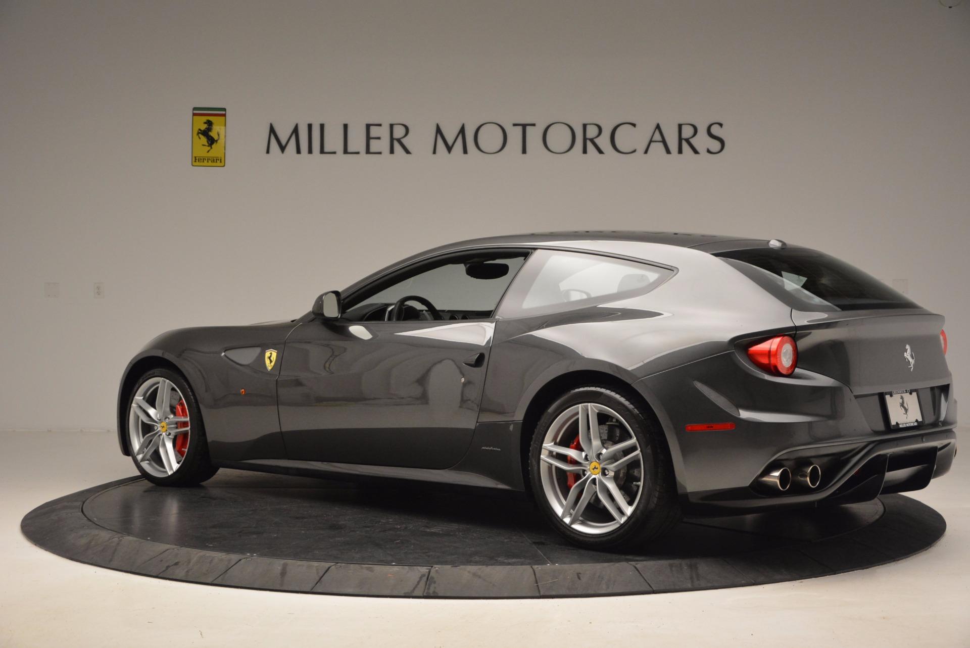 Used 2014 Ferrari FF
