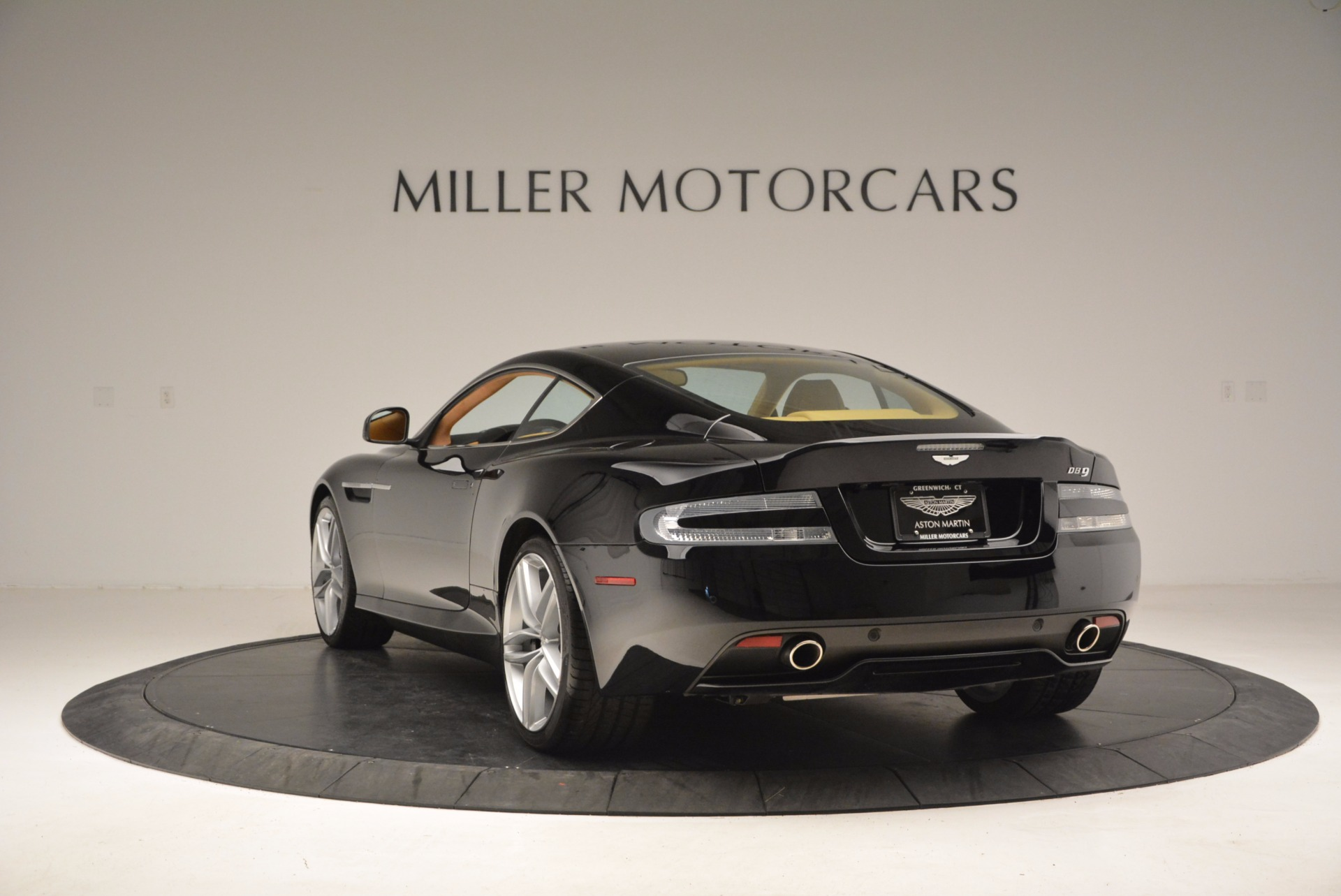 Used 2014 Aston Martin DB9