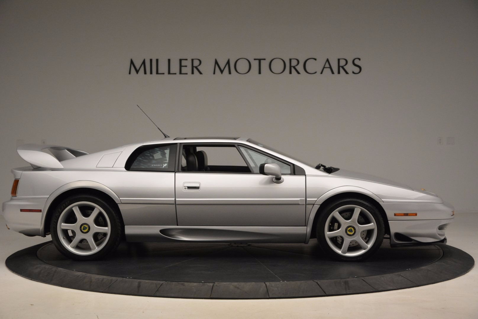 Used 2001 Lotus Esprit