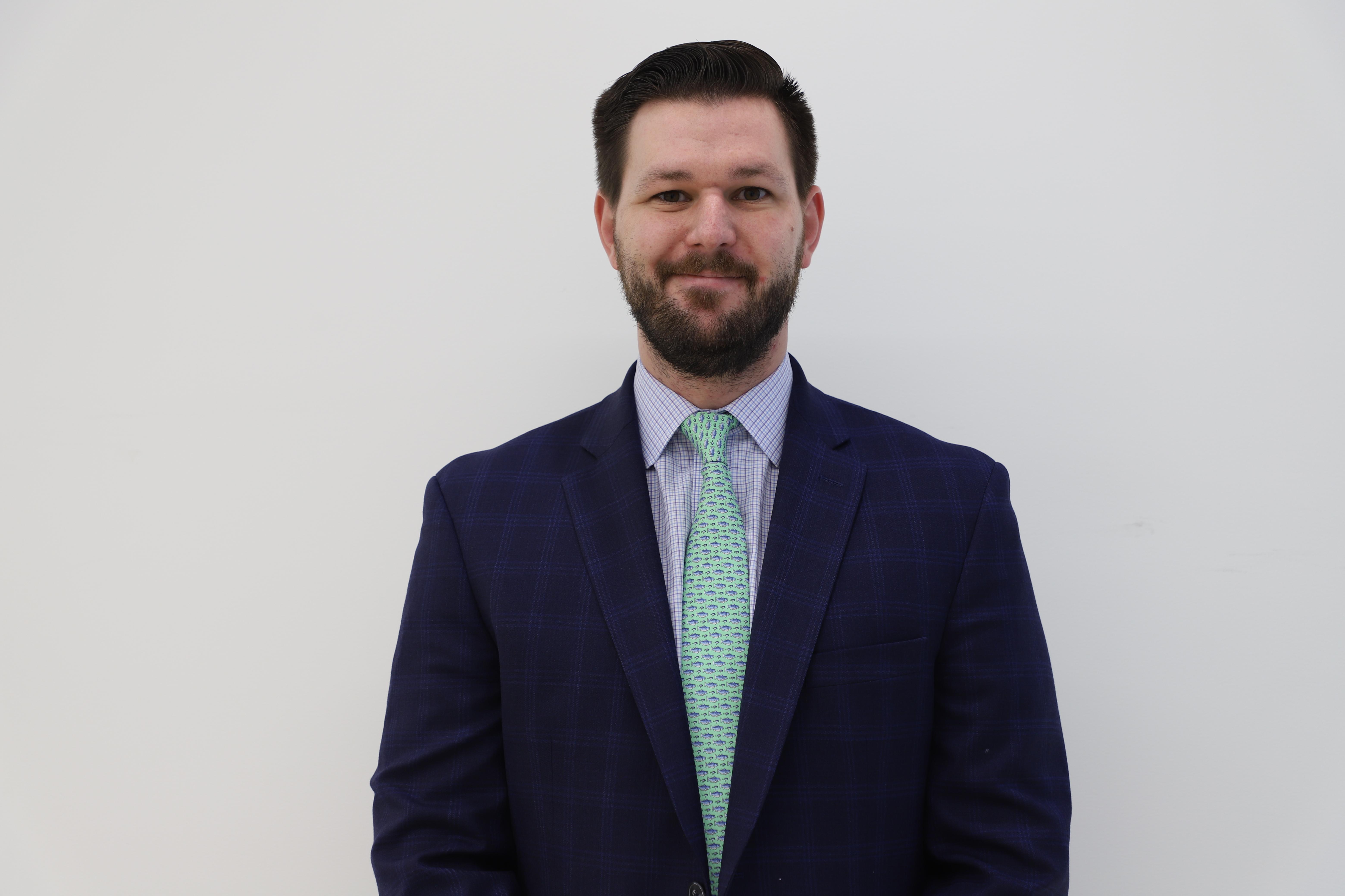 Nicholas Unnold - Sales Specialist