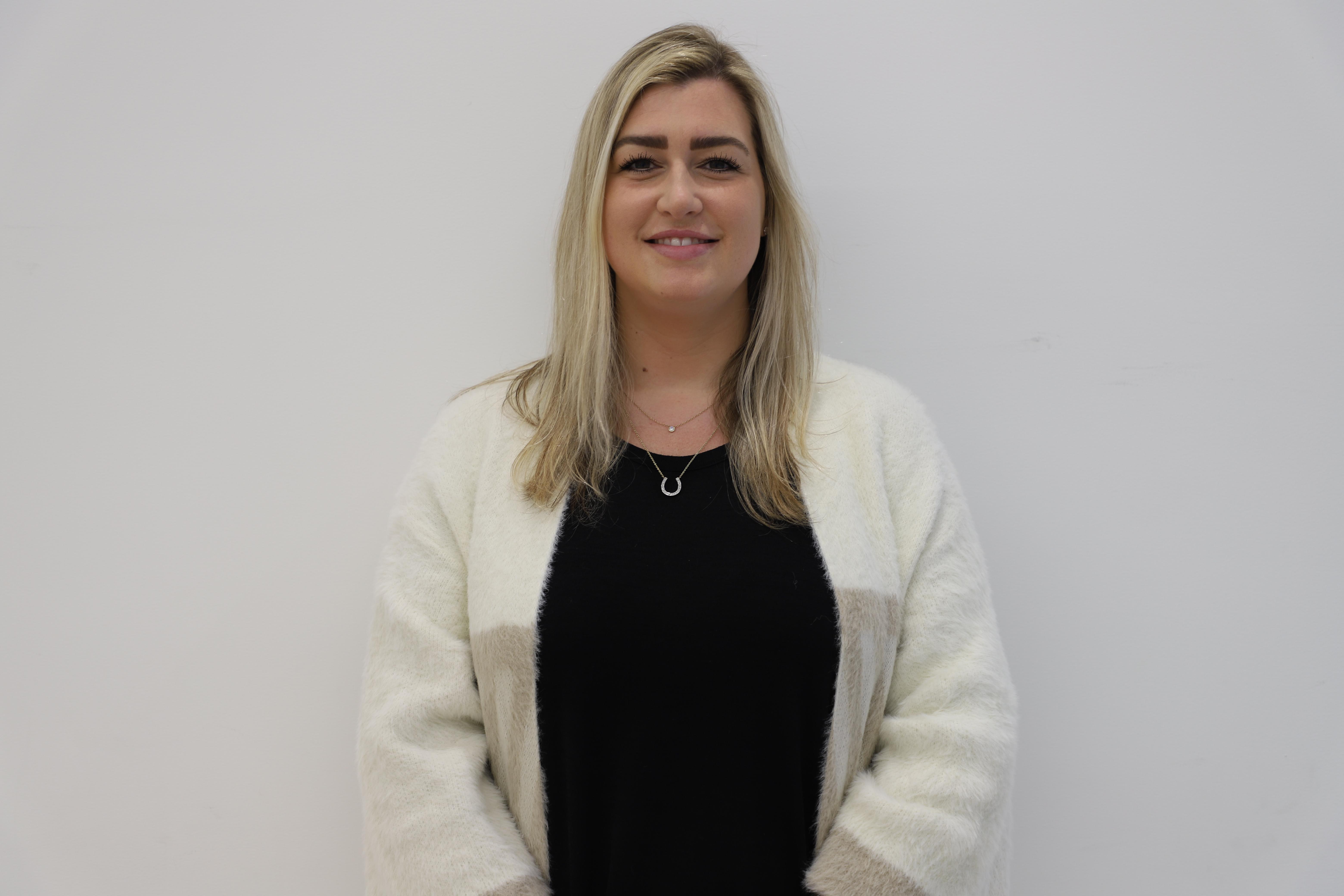 Laura Davis - Executive Sales Assistant