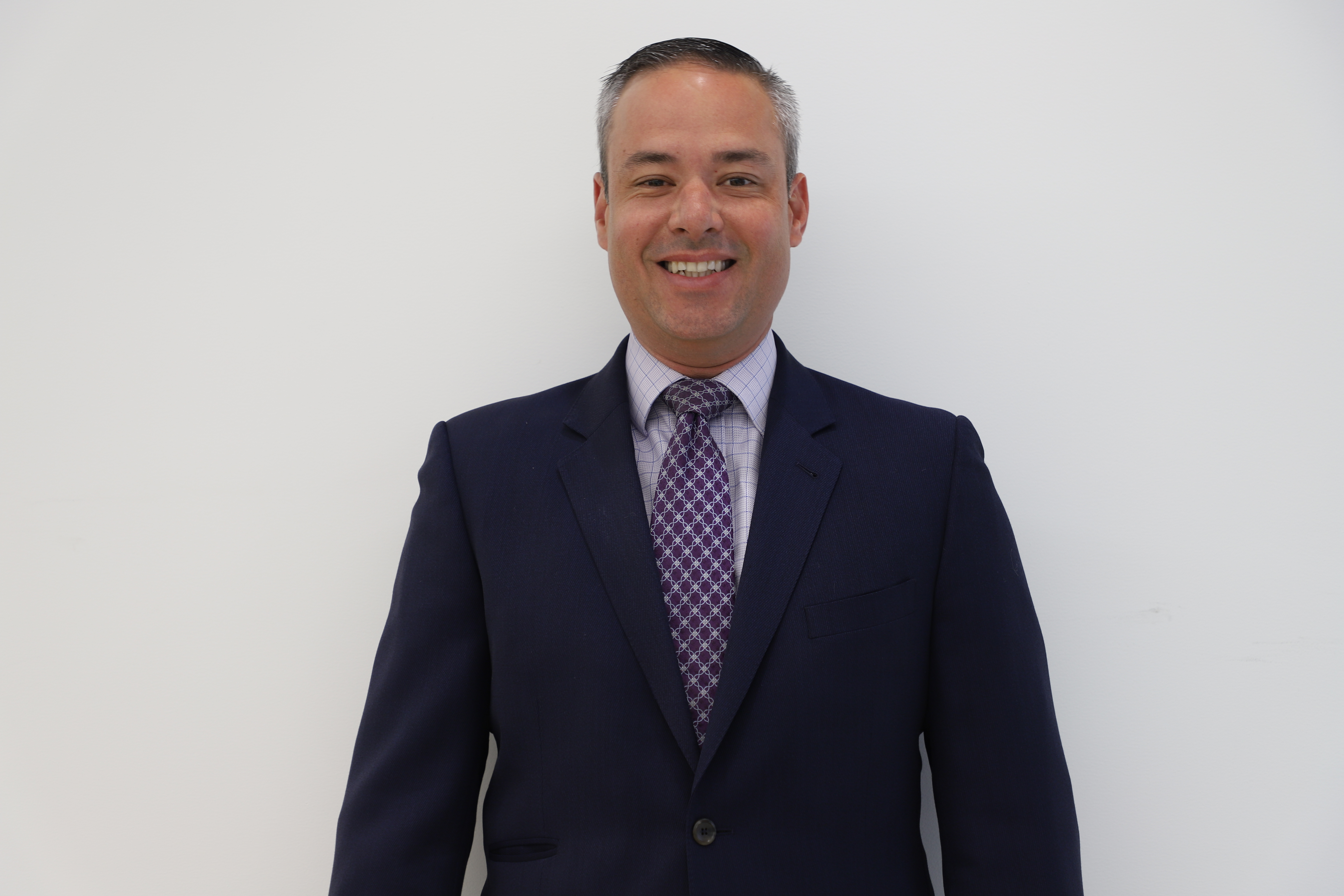 Daniel Mota - Pre-Owned Manager