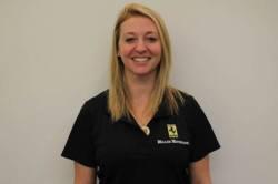 Christina DePinto - Ferrari Service Consultant