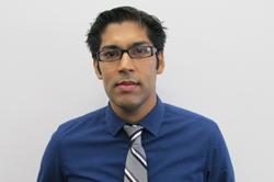 Shafraz Kassim - Accounting
