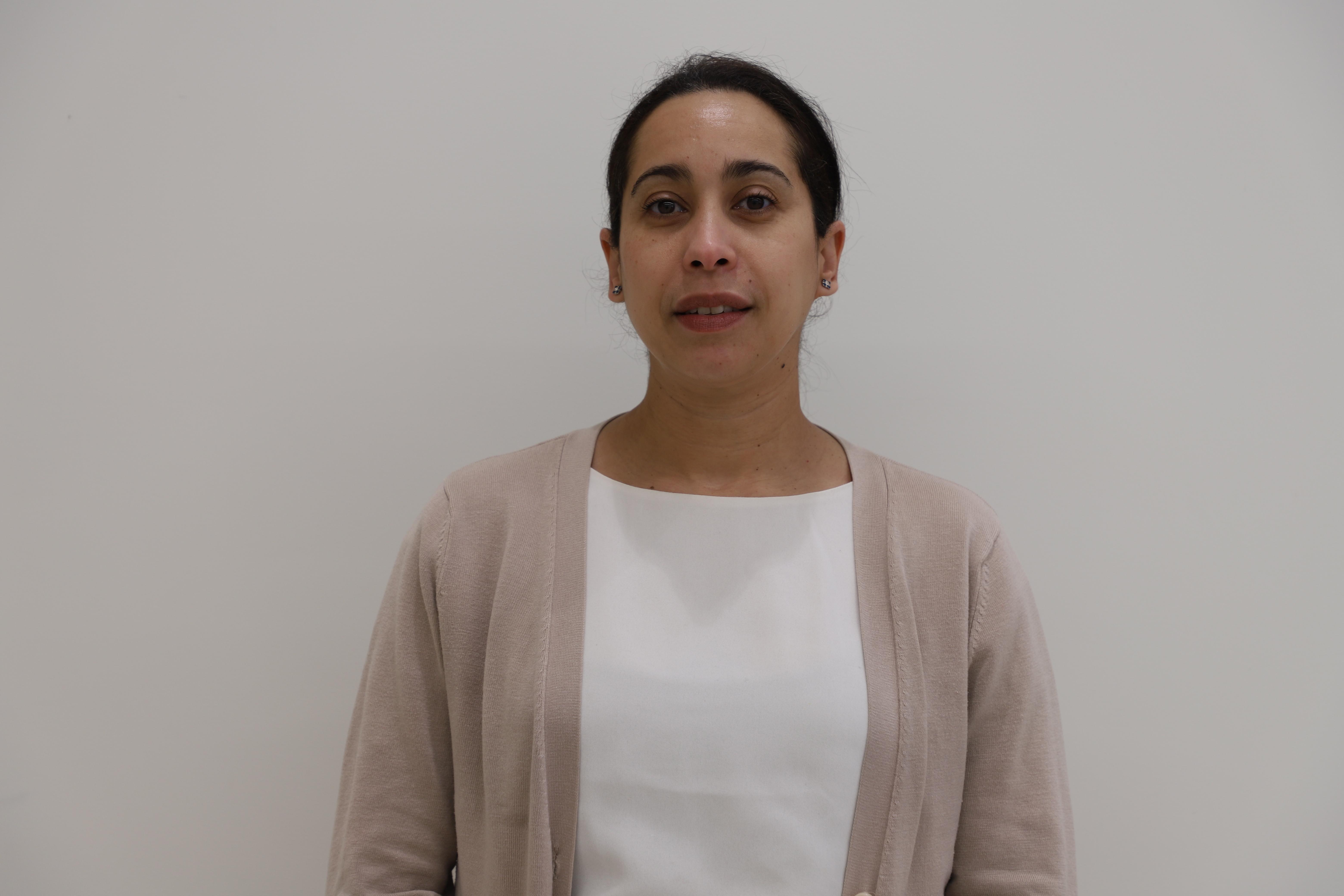 Albania Barragan - Accounting Specialist