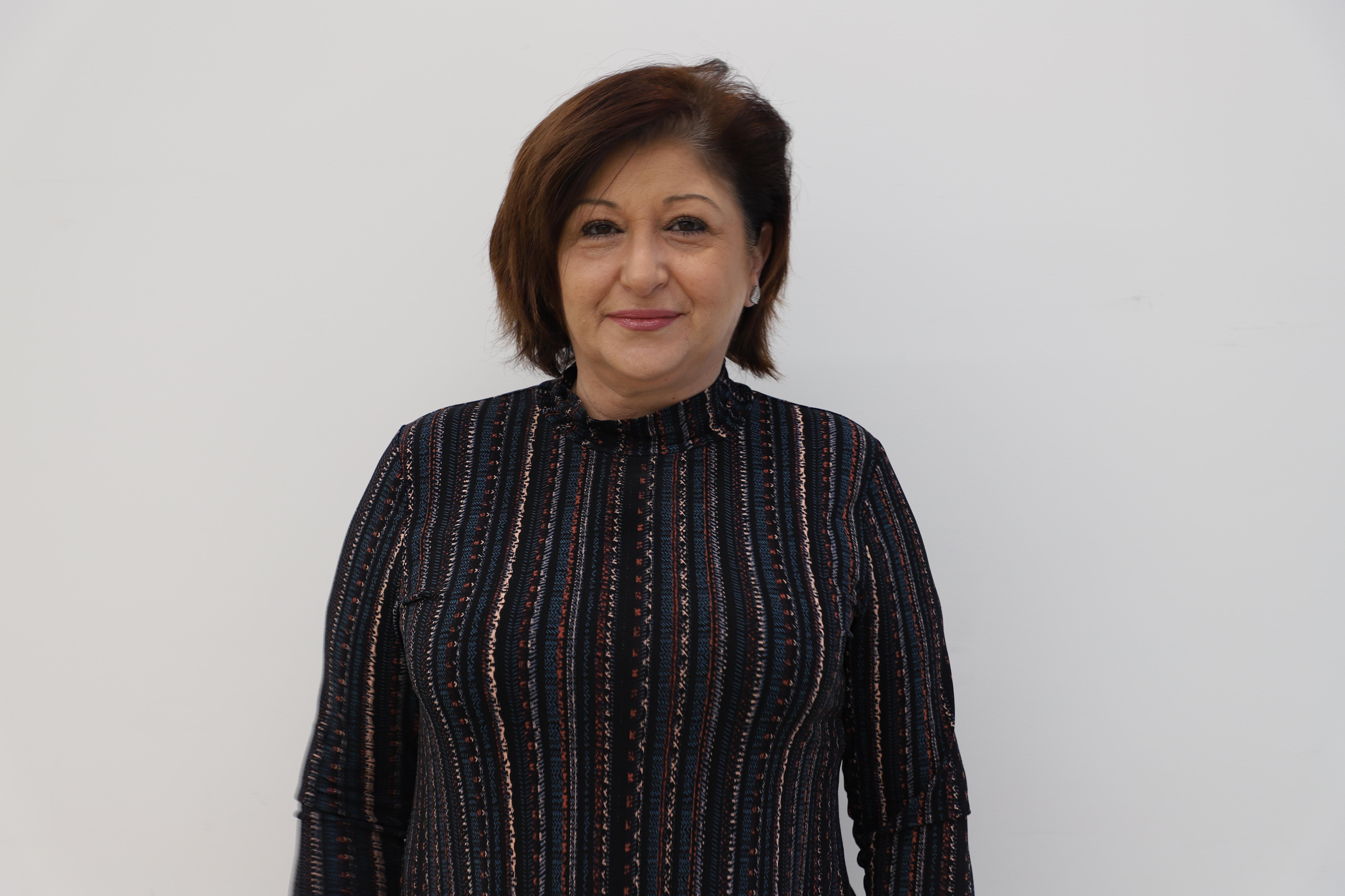 Anna Guida - Accounts Payable
